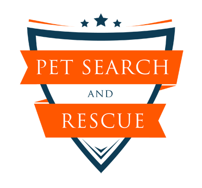 Pet Search and Rescue
